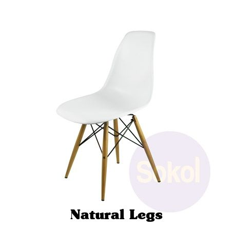 Replica Eames DSW Chair | Sokol Designer Furniture