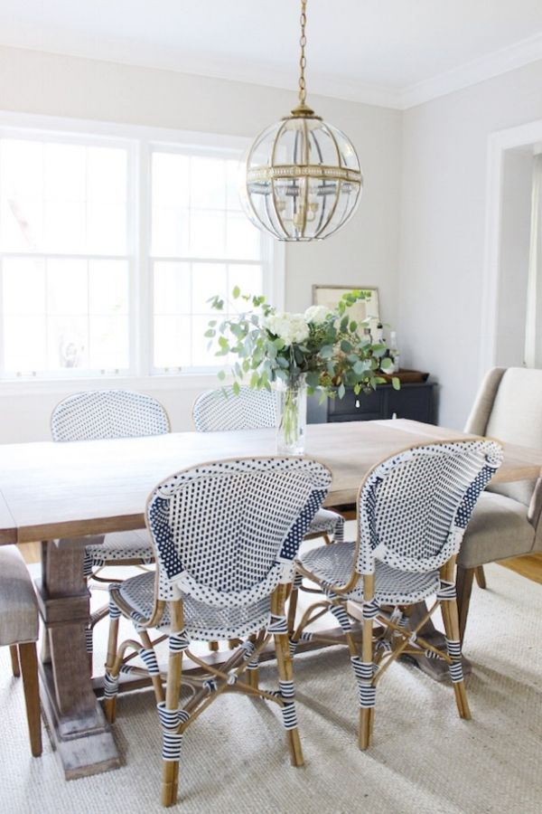 Are Formal Dining Rooms A Thing Of The Past Blue Door Living