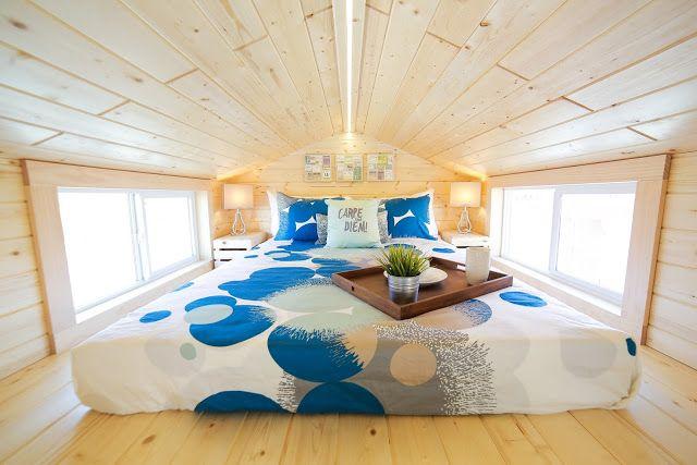The Mansion Jr bedroom