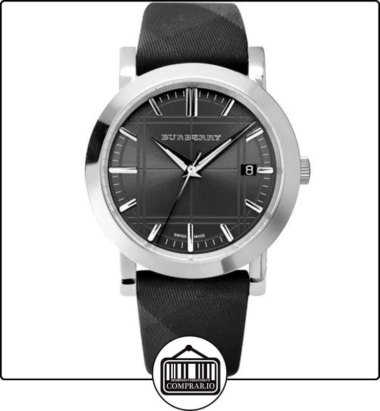 BURBERRY BU1758 Reloj para hombres de ✿ Relojes para