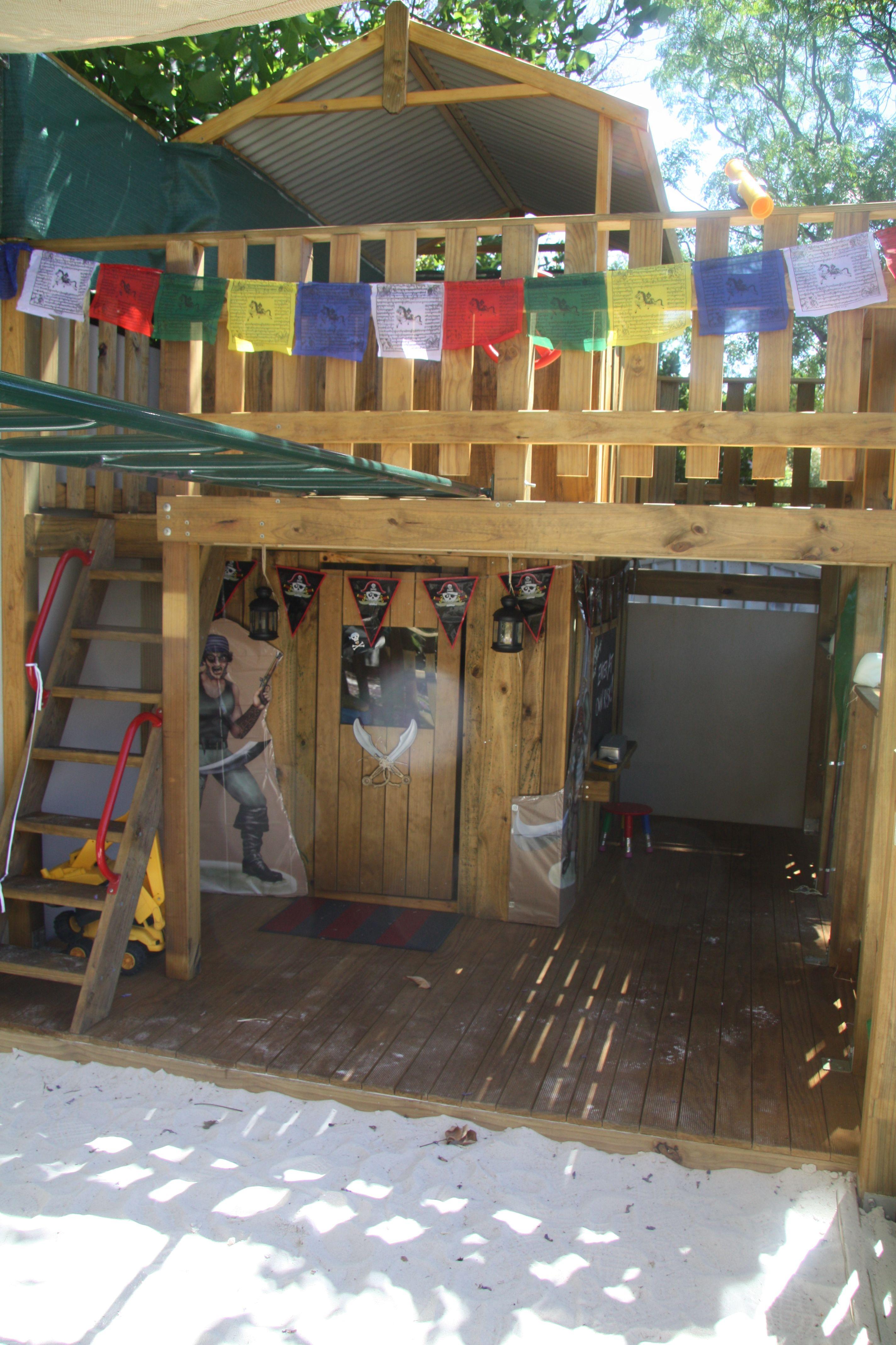 beste Qualität Größe 40 reduzierter Preis Kids Cubby House designed by the decor empress mum, Bree ...
