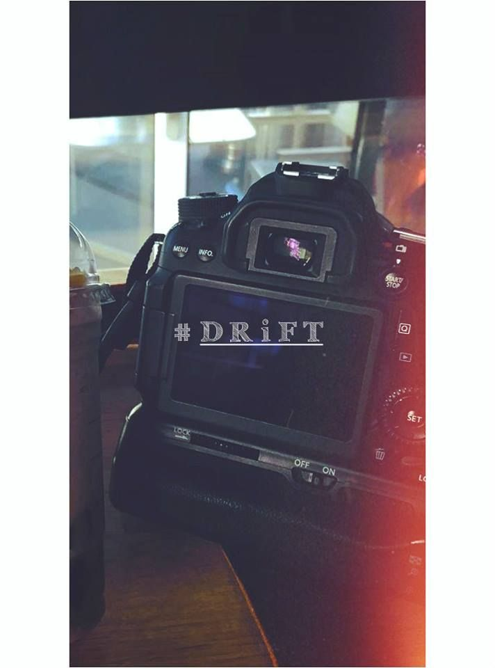 #Alina Baraz & #Galimatias - #Drift | Larm Photography.