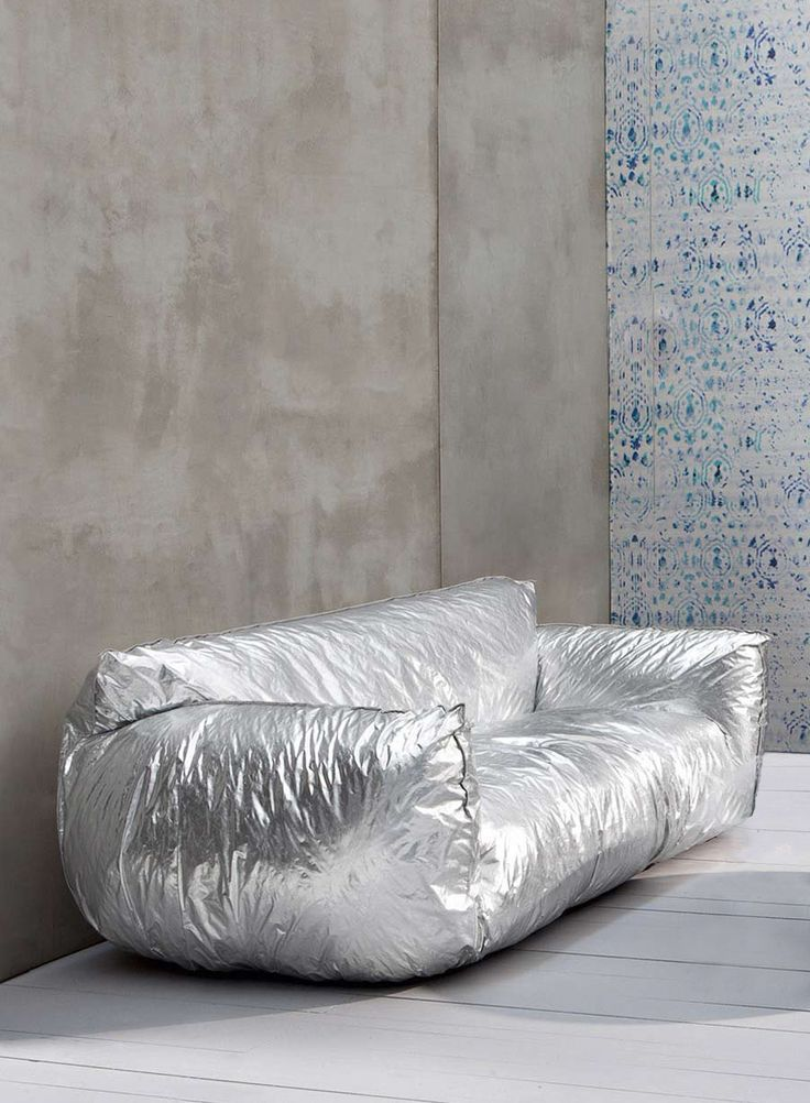 Paola Navone   'NUVOLA 10' sofa   2012   www paolanavone it is part of Sofa design -