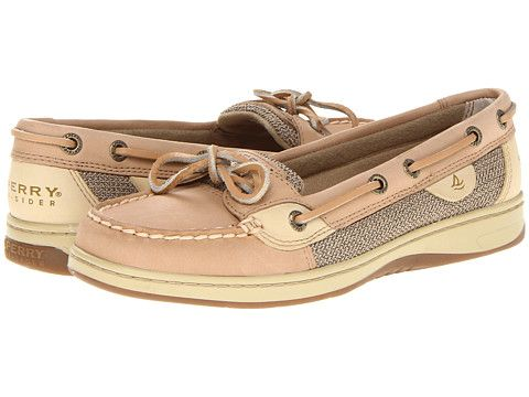 Sperry Top-Sider Angelfish- Zappos has some wide-width Sperrys!
