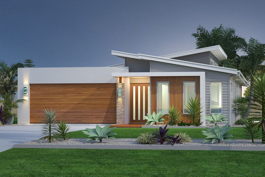I Love The Scullions Roof Lines Facade House Contemporary House Exterior House Exterior