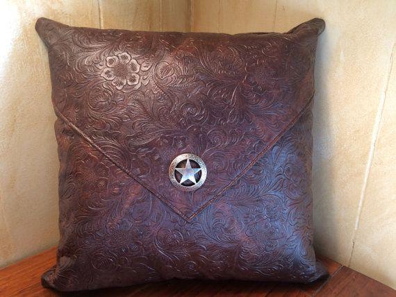 Western Pillow Southwest Pillow Western Decor Southwest Decor Inspiration Western Style Decorative Pillows