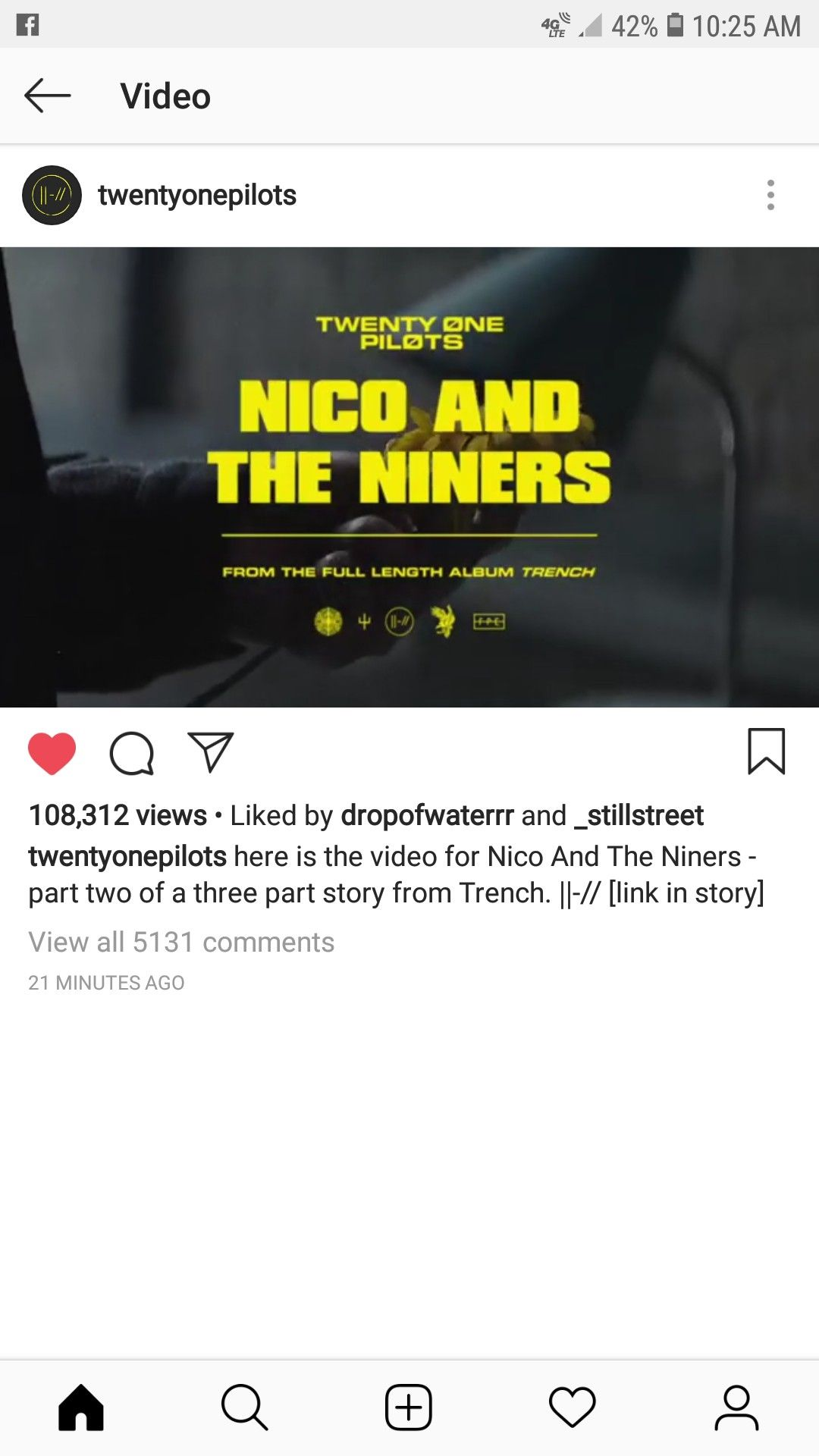 Nico And The Niners Video Out Today 7262018