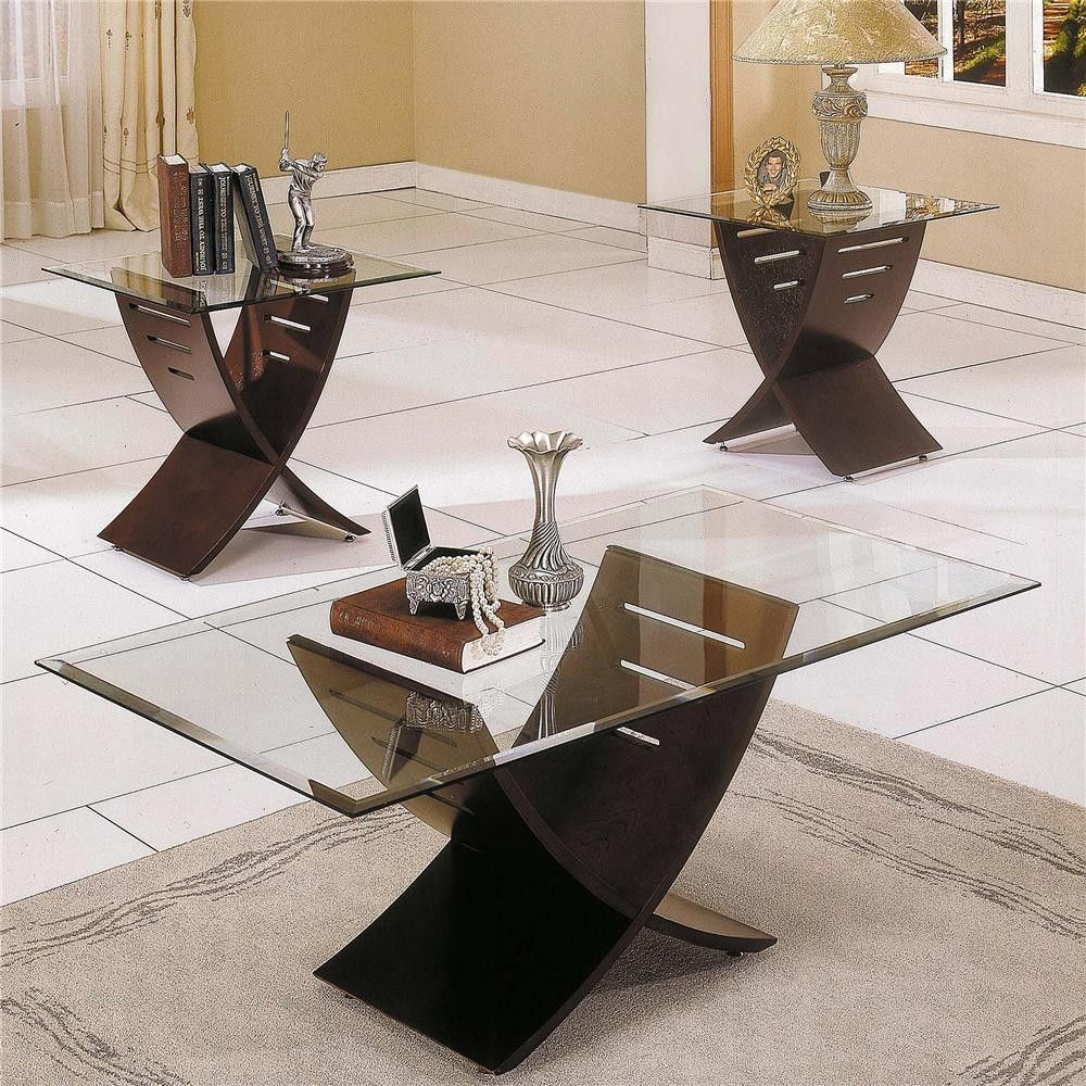 Ca125t Be Modern Coffee Table Sets 3 Piece Coffee Table Set Living Room Table Sets [ 1000 x 1000 Pixel ]