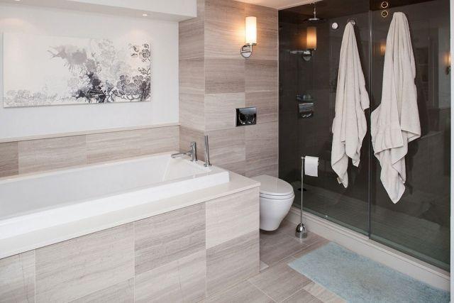 Un Appartement De Luxe Moderne Et Sa Décoration Éclectique D