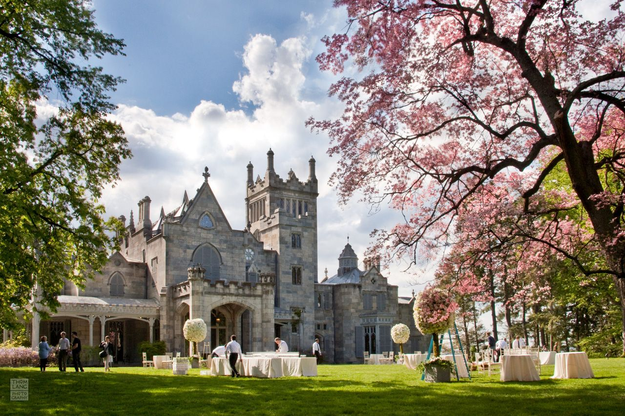Lyndhurst Castle In Tarrytown Ny What A Beautiful Place To Get Married