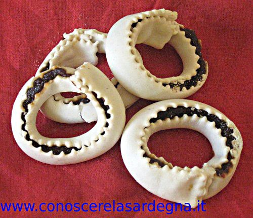 Ricette dolci sardi con foto ricette casalinghe popolari for Ricette dolci sardi