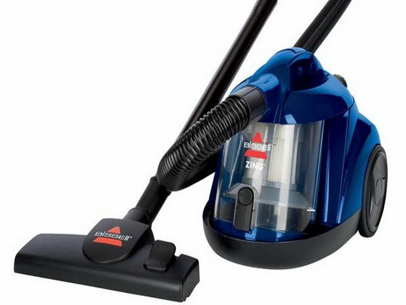 Bissell vacuum for hardwood floor