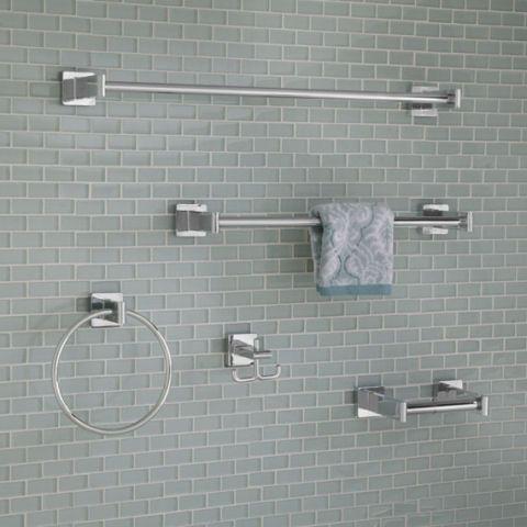 CS Series 24 Inch Towel Bar   American Standard Bathroom Accessories