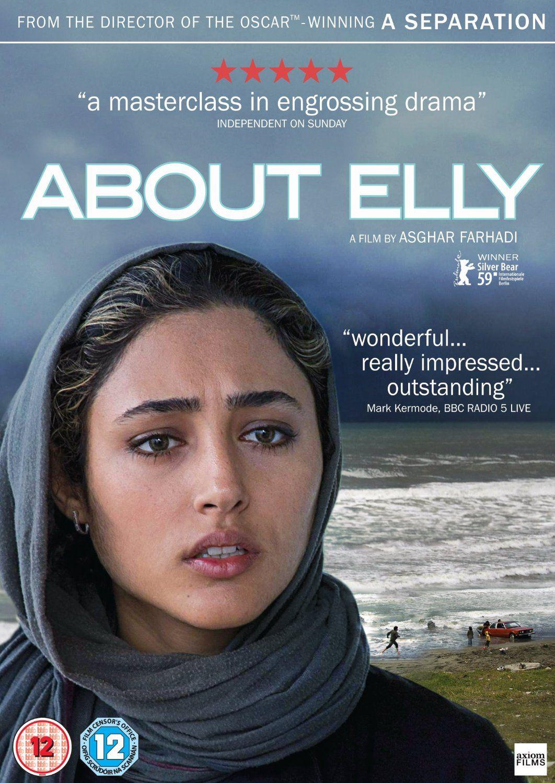 about elly - Αναζήτηση Google | Film afişleri, Film, Sinema