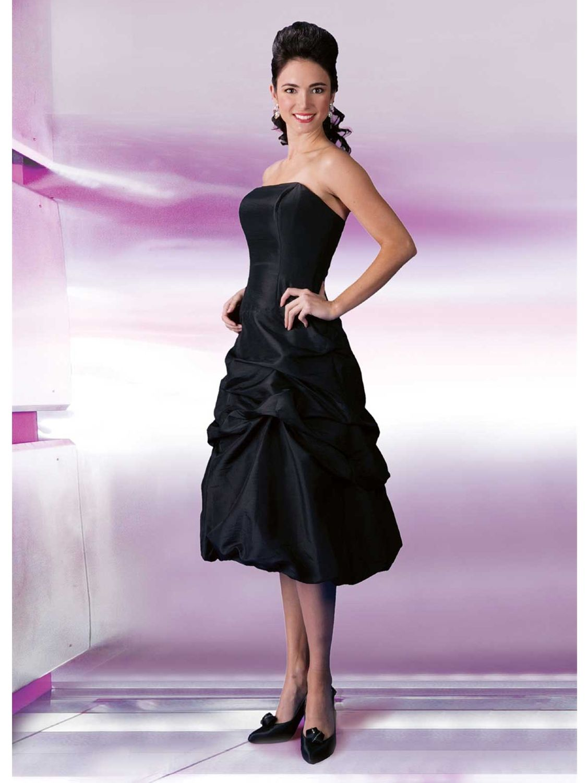 1-DaVinci Bridesmaids Bridesmaid Dress Style No. 9135- Price: $110.00,Color: See Swatch