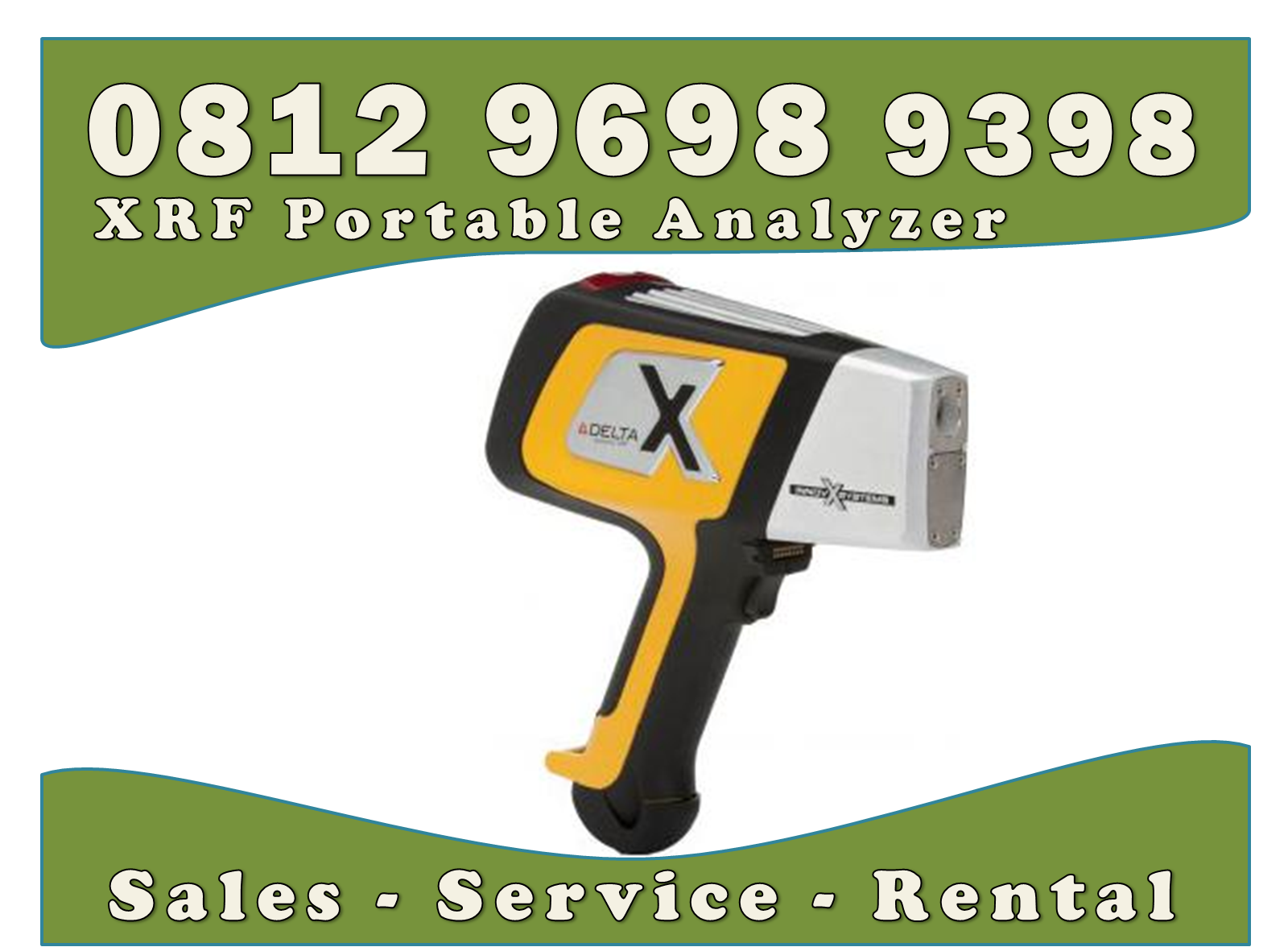 Pin Di Portable Countertop Goldxpert Xrf Analyzer