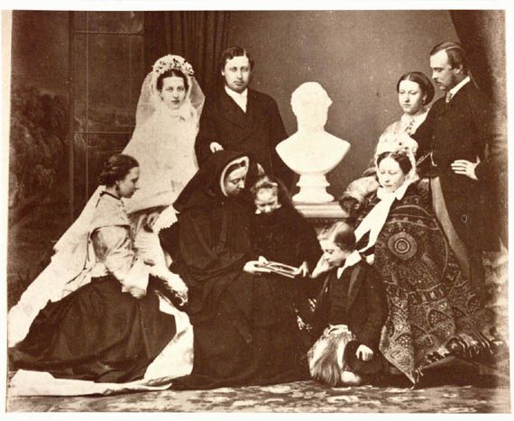 Queen Victoria Family Tree - Bing Images | ROyal FaMily ...