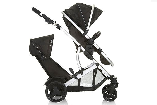 Hauck Duett 2 Review Twins & tandems Reviews Pushchairs