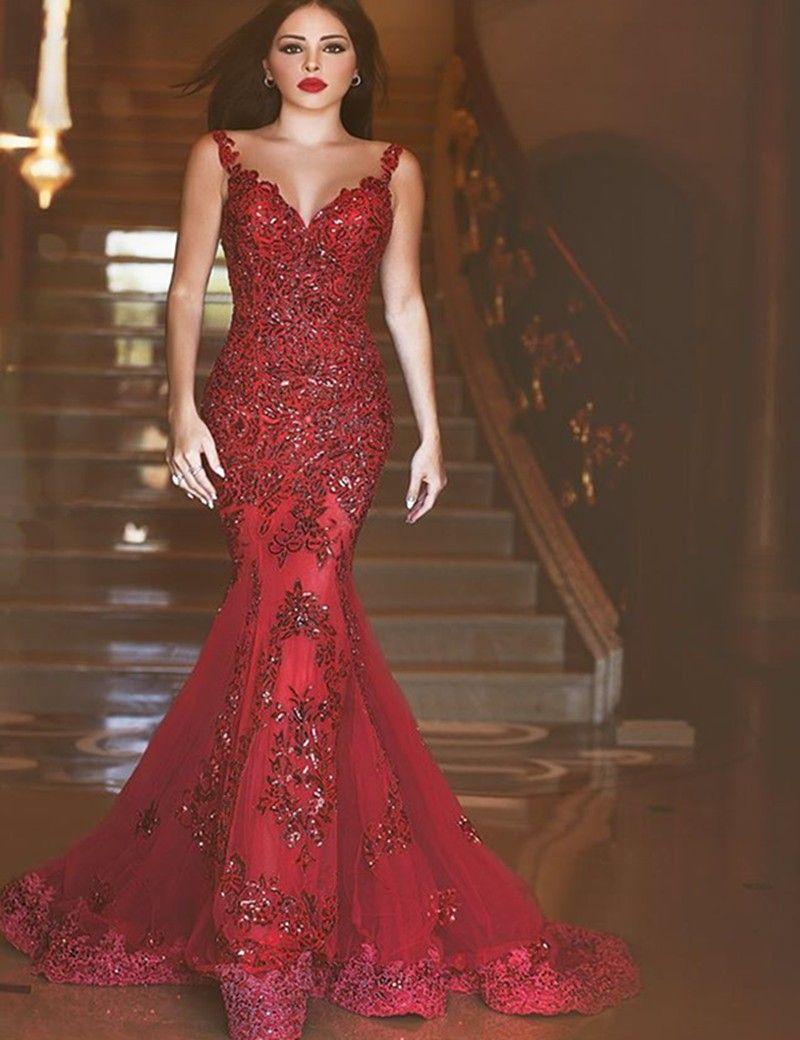 Robe longue de soiree pas cher canada robe pinterest robe