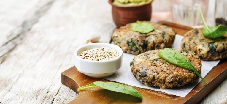 Receitas de quinoa simples e saudáveis