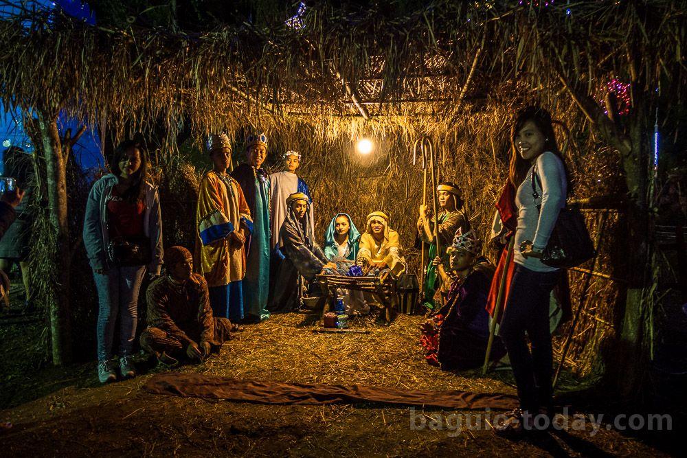 Baguio Country Club Christmas Village 2013   Christmas
