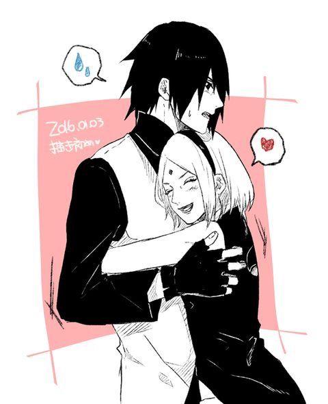 Hes blushing everything about naruto pinterest naruto dont be embarrassed sasuke voltagebd Images