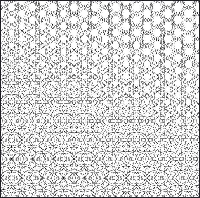 Hex Grid on Surface2 Rhino+Grasshopper study    wwwflickr - hexagonal graph paper template