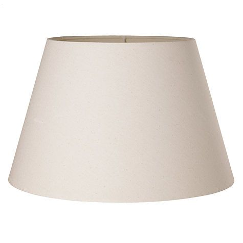 Buy john lewis chrissie tapered lampshade online at johnlewis buy john lewis chrissie tapered lampshade online at johnlewis ceiling lamp shadesceiling aloadofball Images