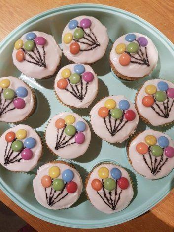 Babyparty Cupcakes die zu süß zum Essen sind  – Baby Shower Ideas