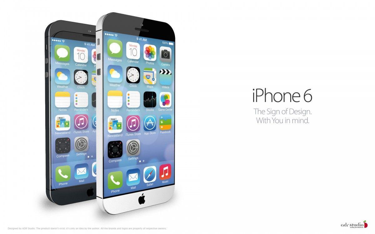 Apple presenterà due iPhone con display di generose dimensione nel 2014! - http://www.keyforweb.it/apple-presentera-due-iphone-con-display-di-generose-dimensione-nel-2014/