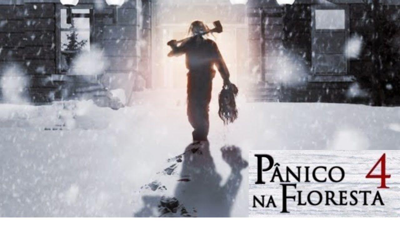 Panico Na Floresta 4 Filme Online Completo Dublado Melhores