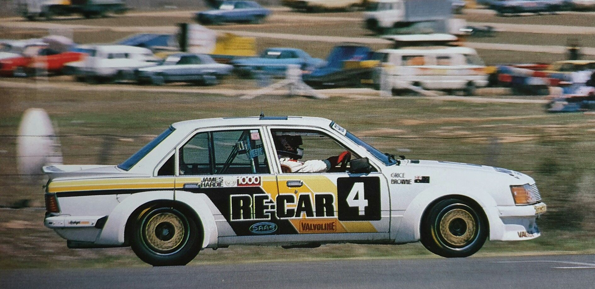 Pin by David Le Mottee on Aussie Touring Racers (With