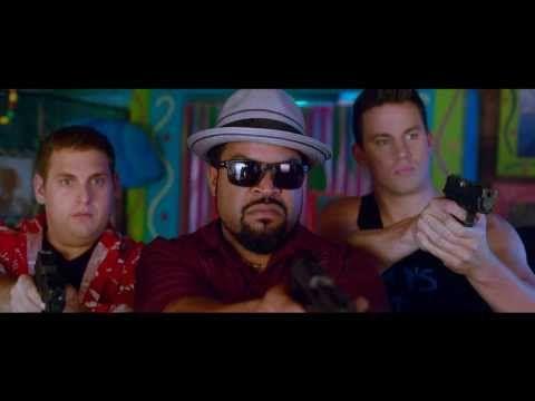 22 Jump Street Red Band Trailer Reunites Channing Tatum And Jonah