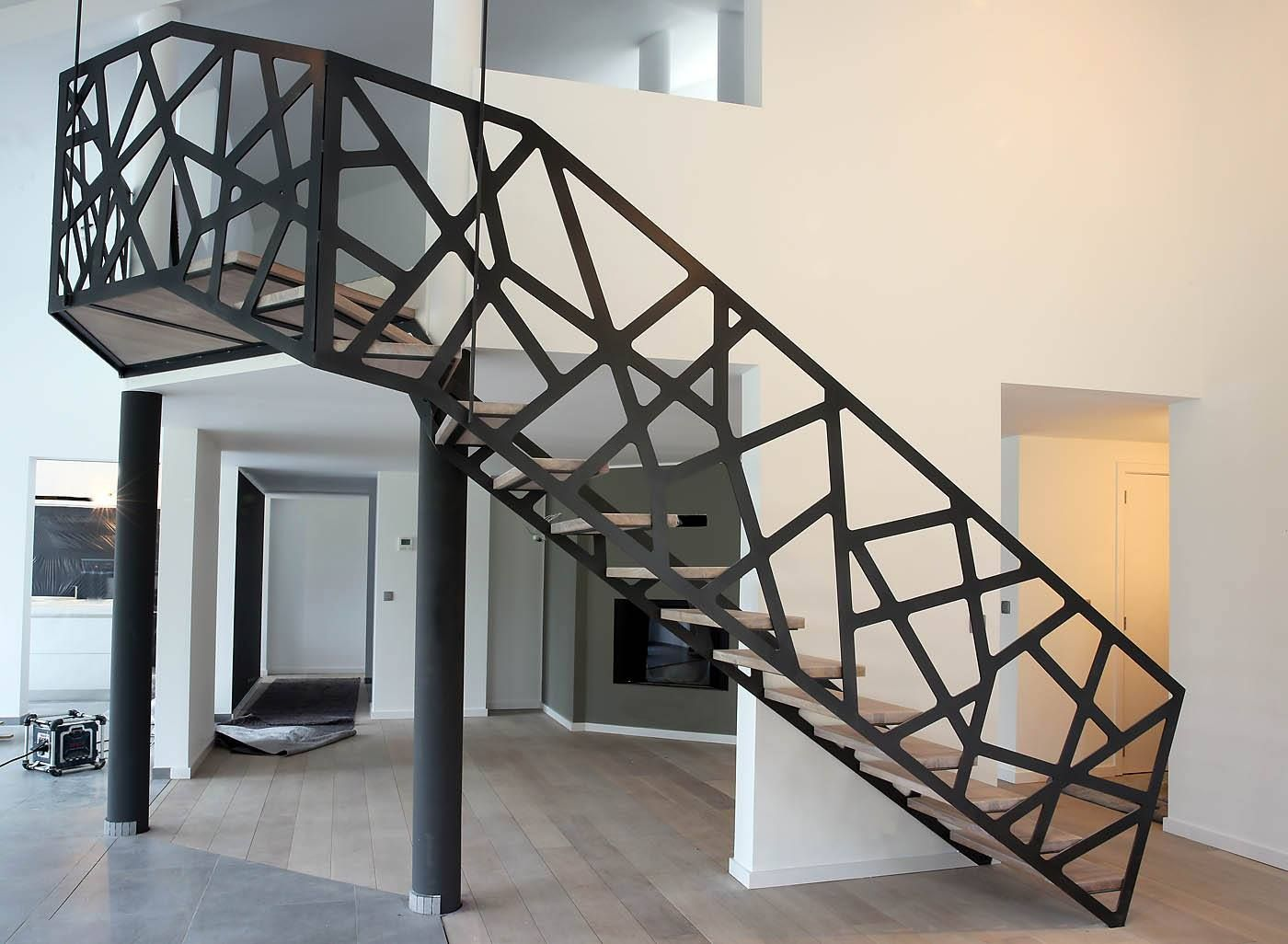 Best Pin De Nir Shefer En Stairs Barandillas Escaleras 400 x 300