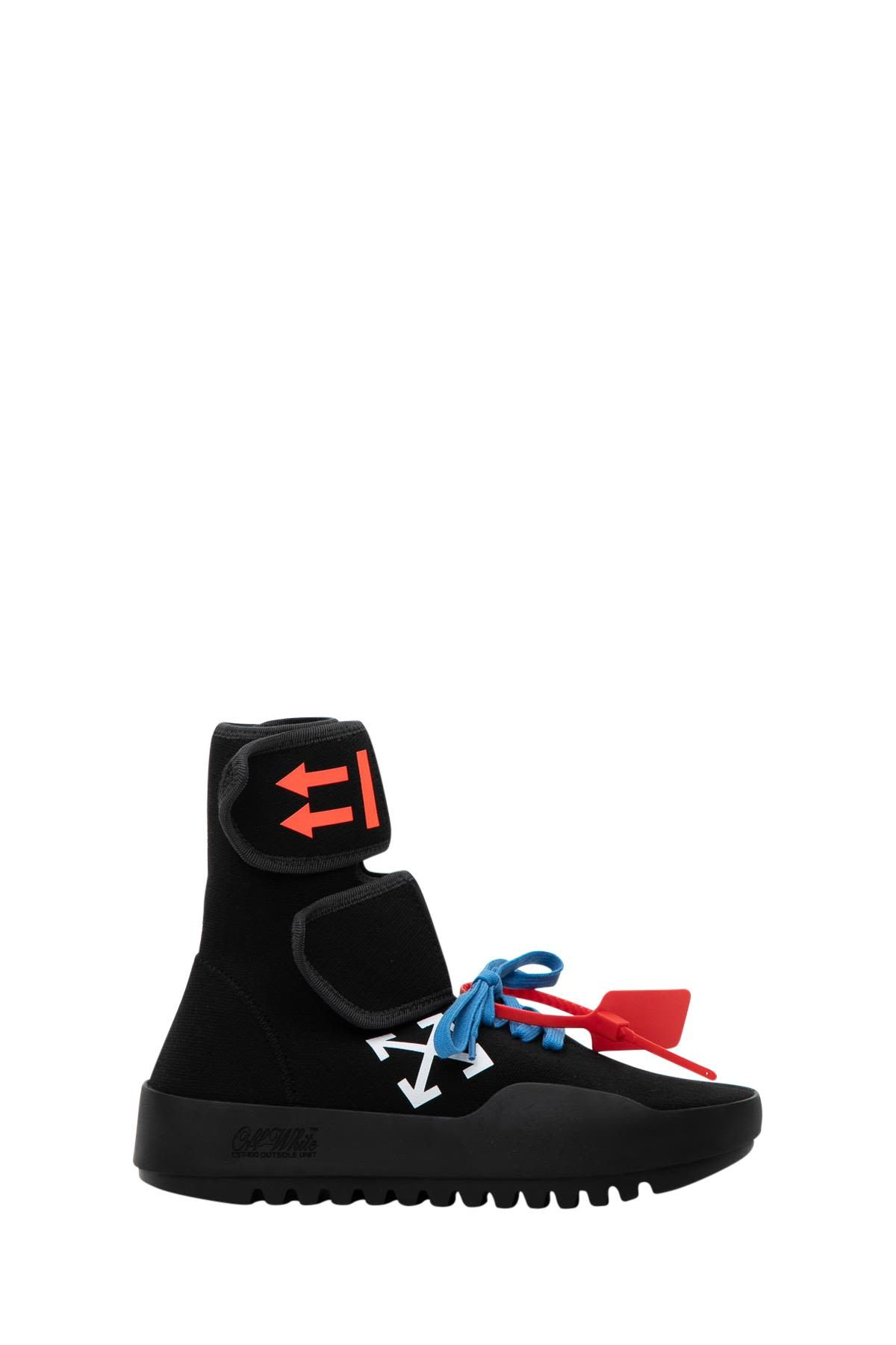 368725937d2 OFF-WHITE MOTO WRAP SNEAKERS. #off-white #shoes # | Off-White | Off ...