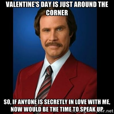 Valentine S Day Is Just Around The Corner So If Birthday Quotes Funny Happy Birthday Quotes Funny Happy Birthday Funny