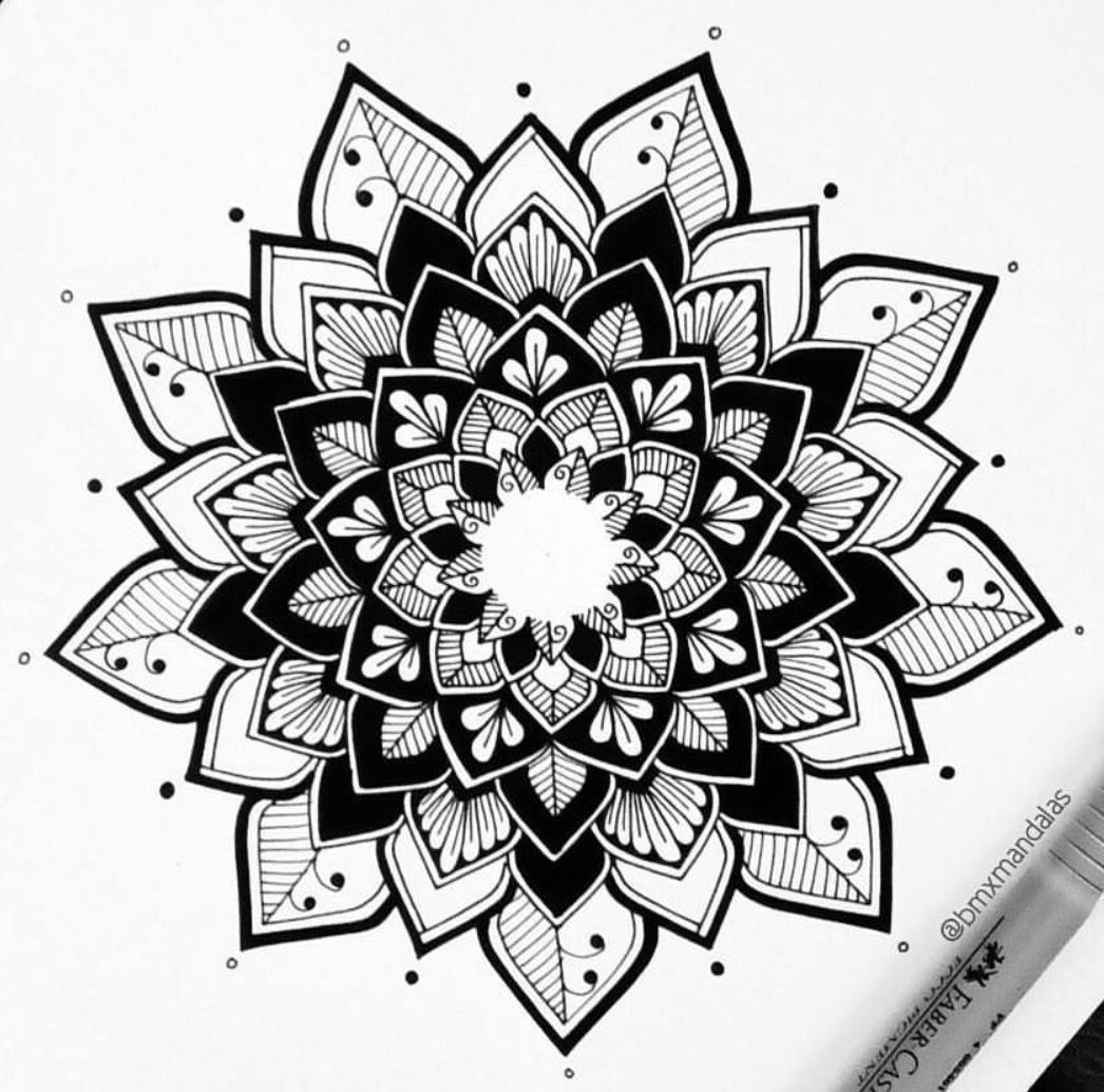 Orcamento In 2020 Mandala Tattoo Design Geometric Mandala Tattoo Tattoo Designs