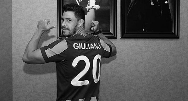 Trabzonspor FIFA'ya gidiyor: Giuliano 'bonservisiyle' Fenerbahçe'de