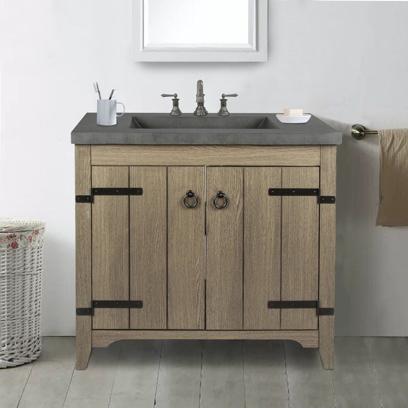 Sia 36 Single Bathroom Vanity Set Bathroom Vanity Designs Vintage Bathroom Vanities Diy Bathroom Vanity