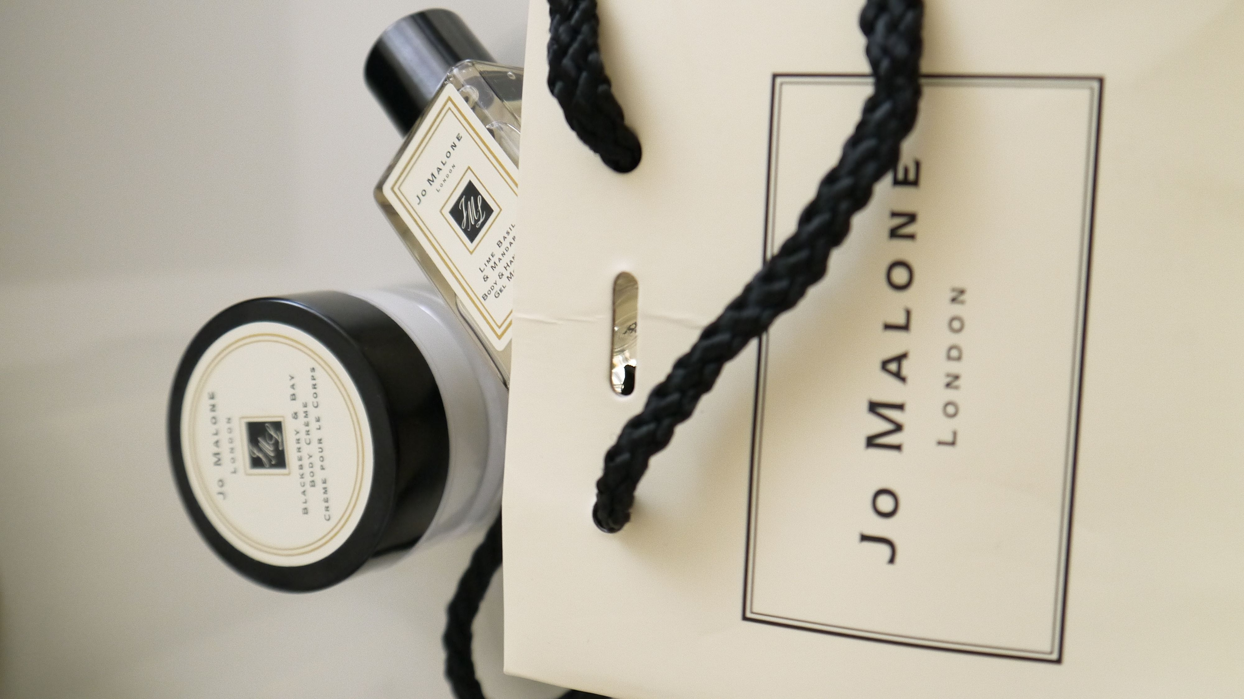 Im A Slave For These Small Cute Things This Is A Small Jo Malone