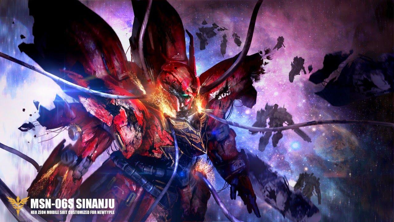 Fanart Awesome Gundam Wallpapers by thedurrrrian Gundam