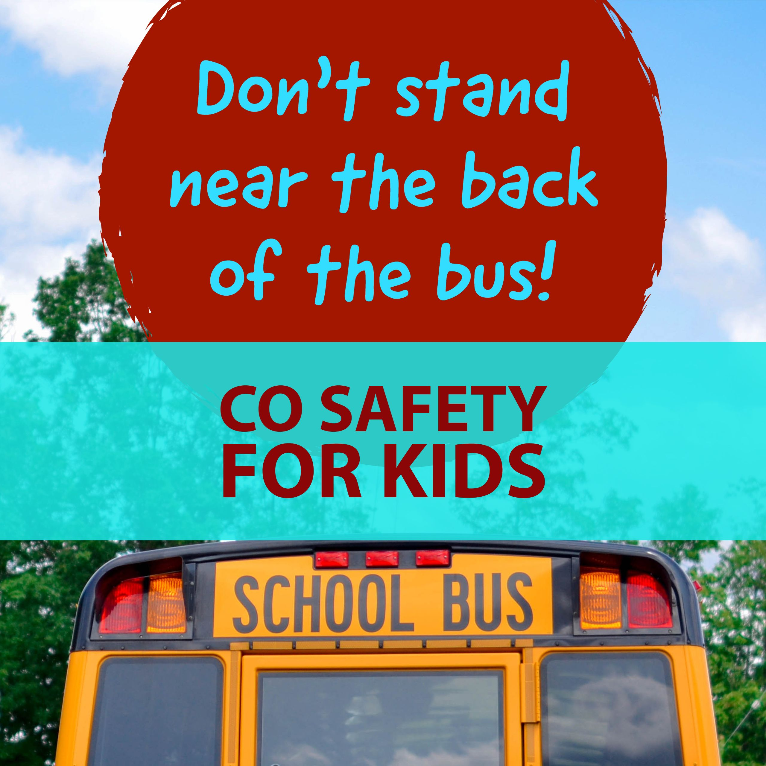 Kids Are At Just The Right Height For Breathing In Fumes