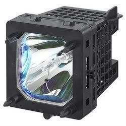 Replacement for Panasonic L6500 Lamp /& Housing Projector Tv Lamp Bulb by Technical Precision