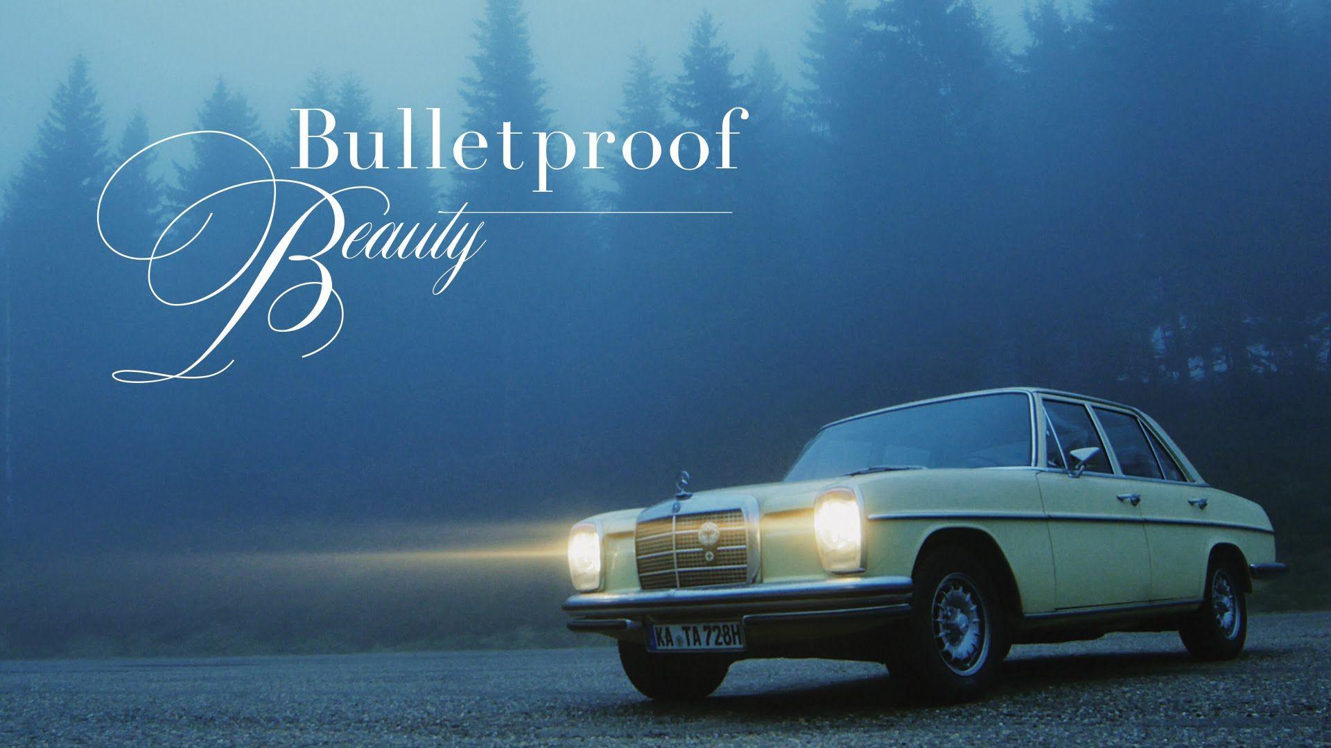 The Mercedes-Benz 280 is a Bulletproof Beauty | Pinterest | Mercedes ...