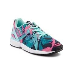 watch 7d2a8 715a1 Tween adidas ZX Flux Athletic Shoe