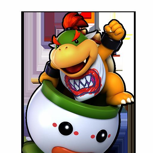 Bowser Jr Super Smash Bros Ultimate Super Smash Bros Smash