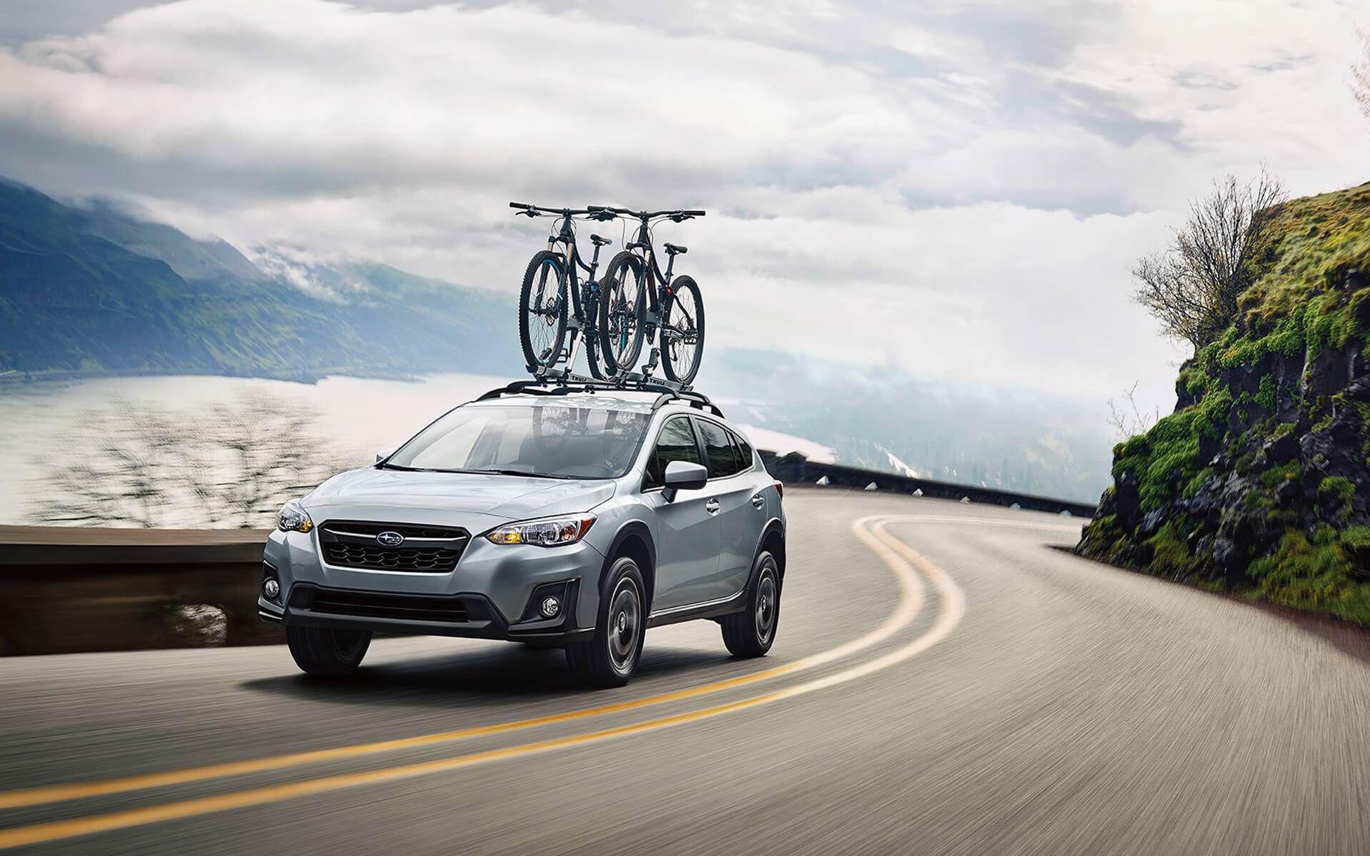2020 Subaru CTK in 2020 Subaru crosstrek, Subaru