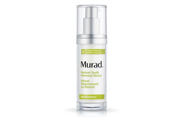 Murad Resurgence Retinol Youth Renewal Serum 30ml Retinol Best Anti Aging Creams Best Retinol Cream