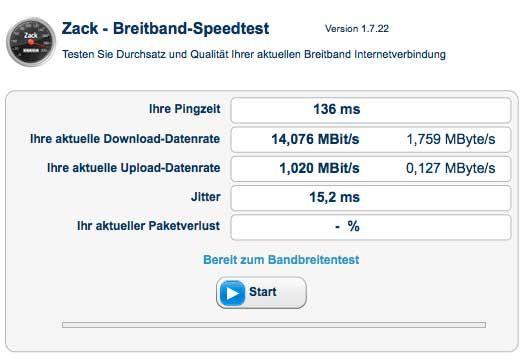 DSL Speedtest kostenlos: Jetzt DSL Geschwindigkeit testen - http://ift.tt/2bHJIsF