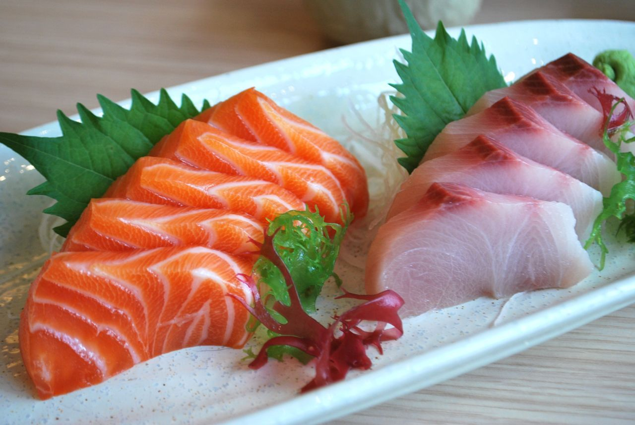 Sushi: How Healthy Can Sushi Really Be? | Wolvesfitness